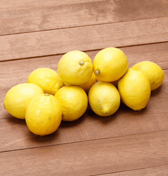 皮まで安心!国産・無農薬レモン1~3kg 香り豊かな広島県上島産